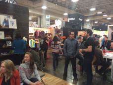 Booth Lounge Area_Icebreaker_Outdoor Retailer