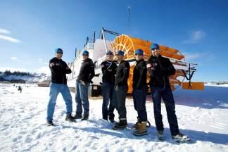 CNISAG_Chamonix_Icebreaker_team1